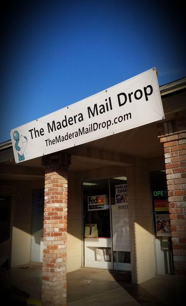 The Madera Mail Drop: 1625 Howard Rd, Madera, CA