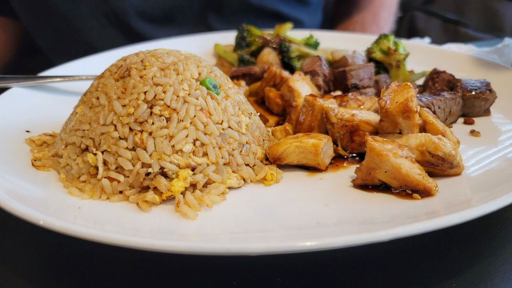 Asiana Sushi: 6435 Bardstown Rd, Louisville, KY