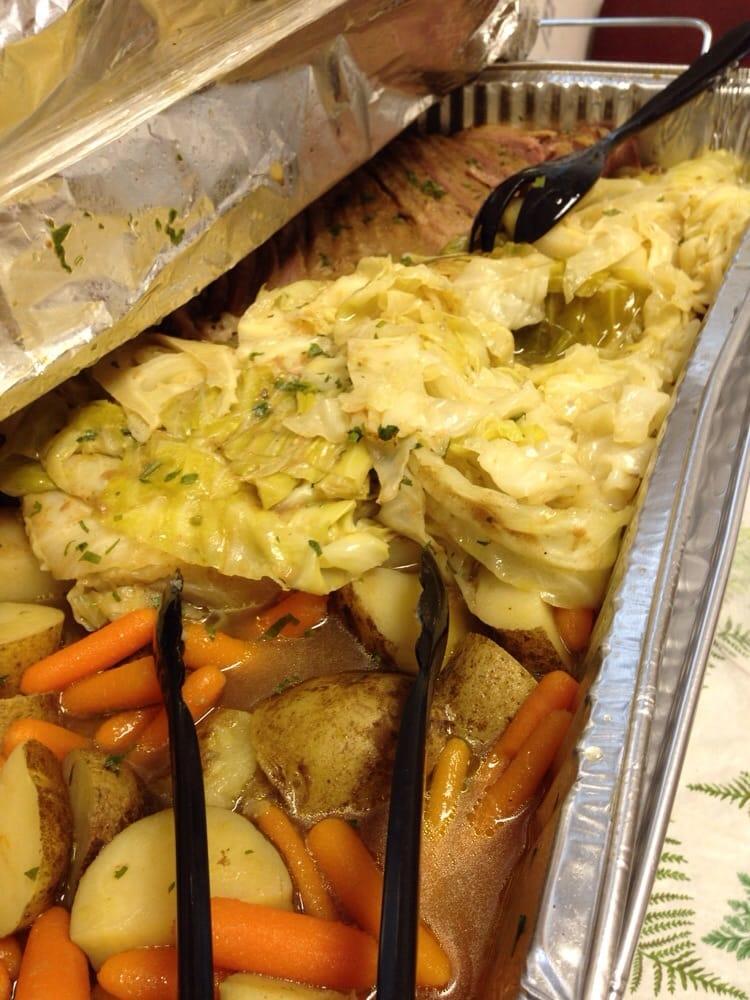 Chouinard's Cuisine: 4521 107th Cir N, Clearwater, FL