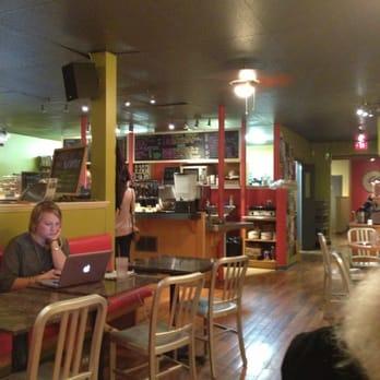 Photo Of Coburg Coffee House