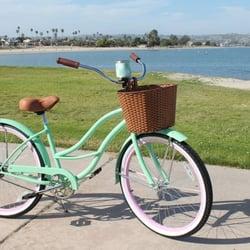 Photo of Pacific Beach Bike Shop - San Diego, CA, United States