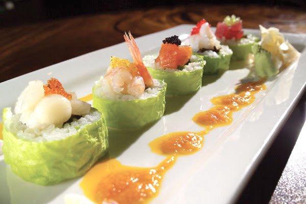 Avana Sushi 3 & Seafood Restaurant