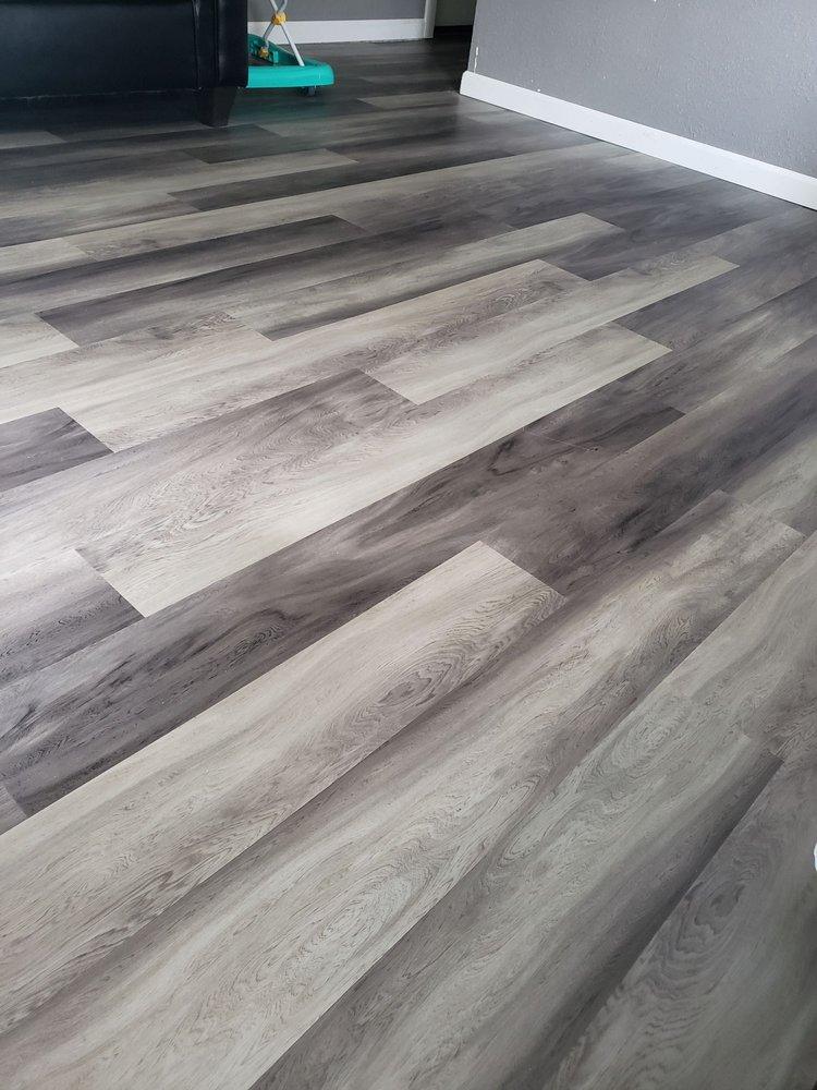 Stride Flooring: Auburn, WA
