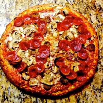 Fat Tonys Pizza 49
