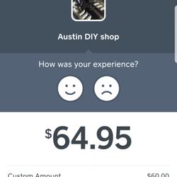 The austin diy shop 18 photos 52 reviews auto repair 16501 photo of the austin diy shop austin tx united states weekend solutioingenieria Images