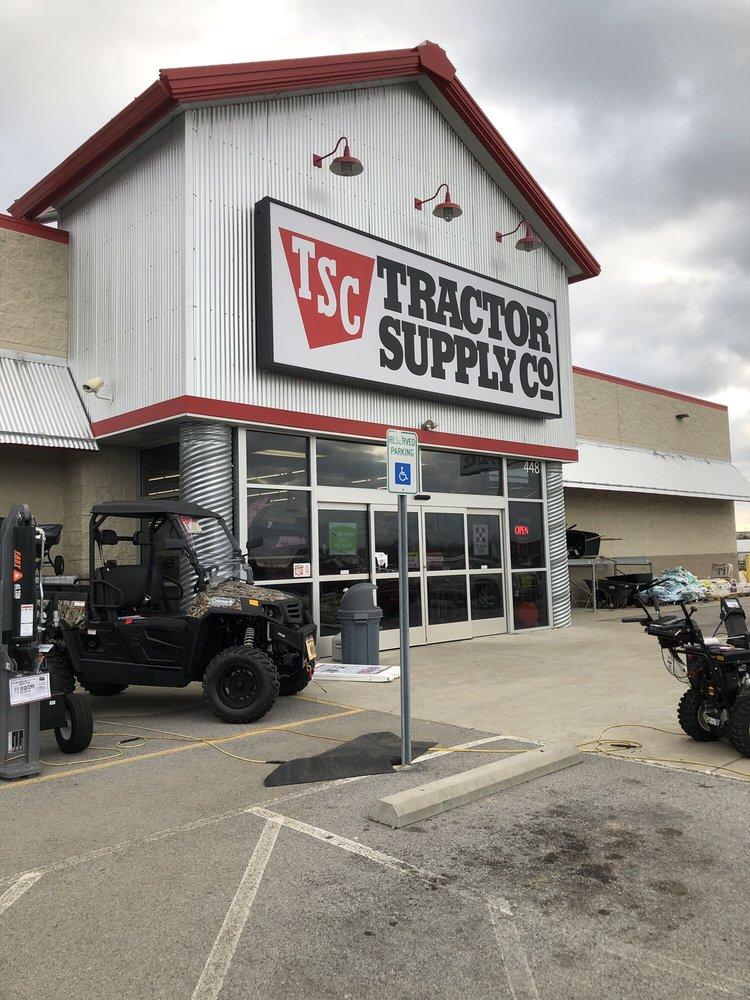 Tractor Supply Company - Hardware Stores - 196 Midland Blvd