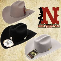 ce2264352d236d Nora's Western Wear - 11 Photos - Accessories - 104 N Homestead Blvd ...