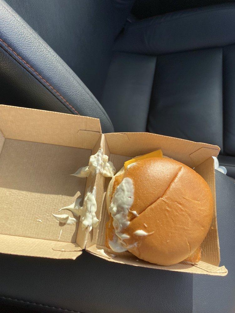 McDonald's: 2301 N Washington St, Forrest City, AR