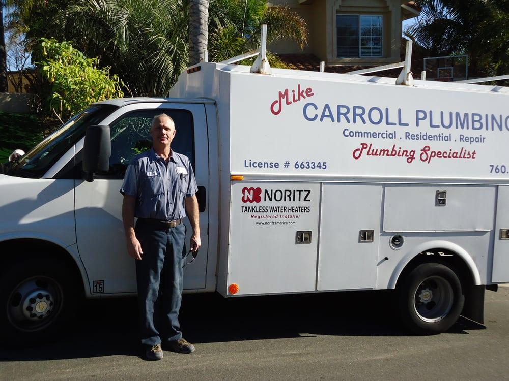 Carroll Plumbing