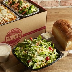 Ad Le E Box Lunch Delivery And Catering