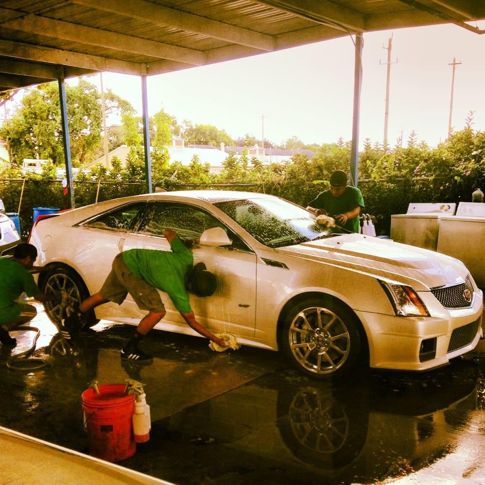 best hand car wash 2 18 photos 65 reviews car wash 6521 del monte dr houston tx. Black Bedroom Furniture Sets. Home Design Ideas
