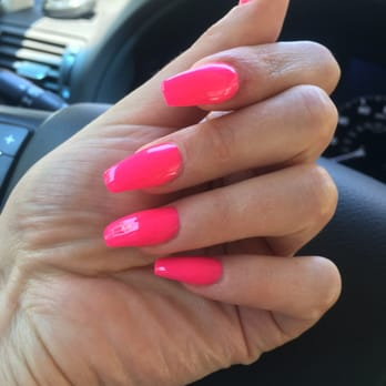 My Nail Care And Spa Belmont