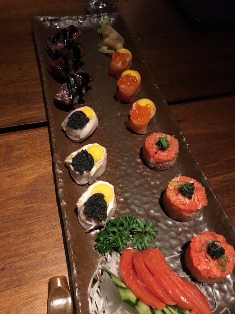 Dô Culinária Japonesa