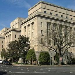 Interior Federal Credit Union Banks Credit Unions 1849 C St Nw Foggy Bottom Washington