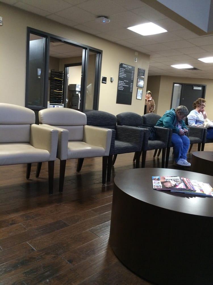 Integris Family Care Center: 201 S Park Ln, Altus, OK