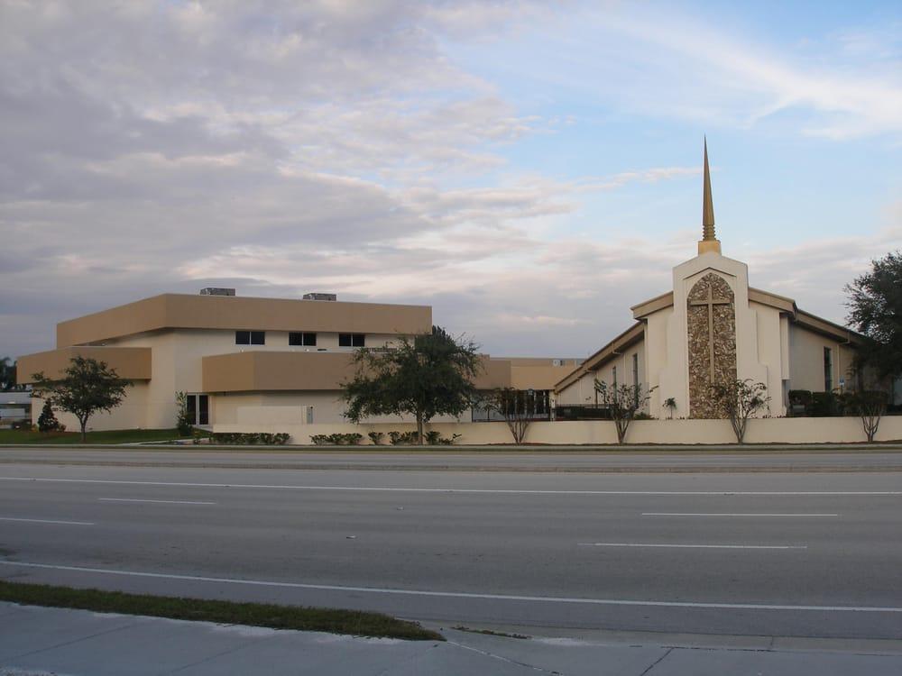 Good Trinity Presbyterian Church Venice Fl #1: O.jpg