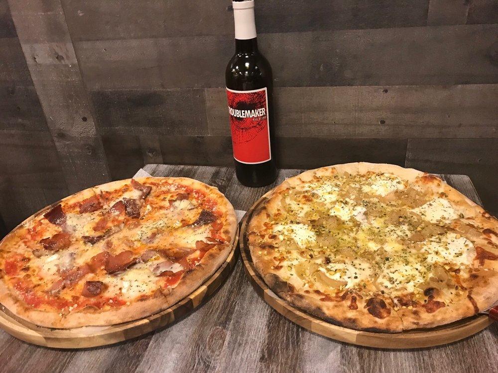 Acqua e Farina Pizzeria
