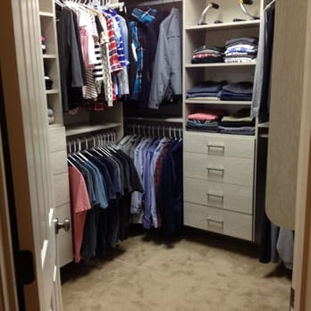 Photo Of California Closets Los Gatos Ca United States