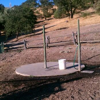 Heather Farms Walnut Creek Dog Park