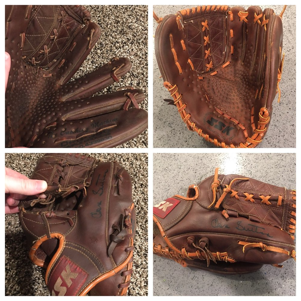 Wagner Baseball Glove Repair: Skokie, IL