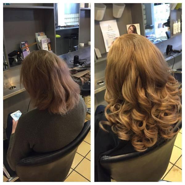 Alex Mekki Hair Hairdressers 27 Chichester Street City Centre