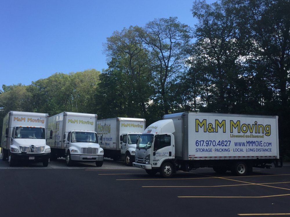M&M Moving and Storage Company