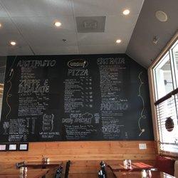 Photo Of Cittadina Trattoria Pizzeria Foothill Ranch Ca United States