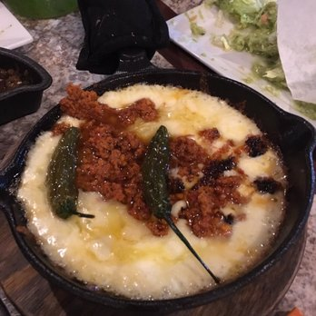 Photo Of Mexcocina Fine Dining Mexican Restaurant Moore Ok United States Queso