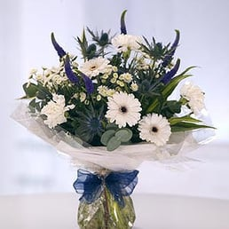 Photo of Ali's Florist Flowers by Alison - Alderley Edge, Greater Manchester, United Kingdom