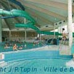 Piscine la fayette restaurants 5 rue louis garnier for Horaire piscine mallarme besancon