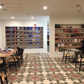 Cute Cafes In Kansas City