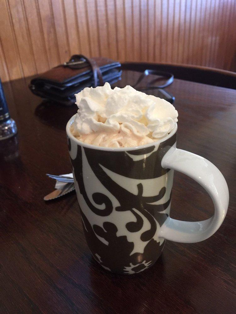 Mountain Comforts Coffee Cafe