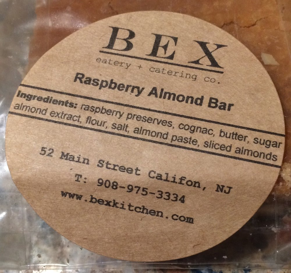 Bex Eatery & Catering: 52 Main St, Califon, NJ