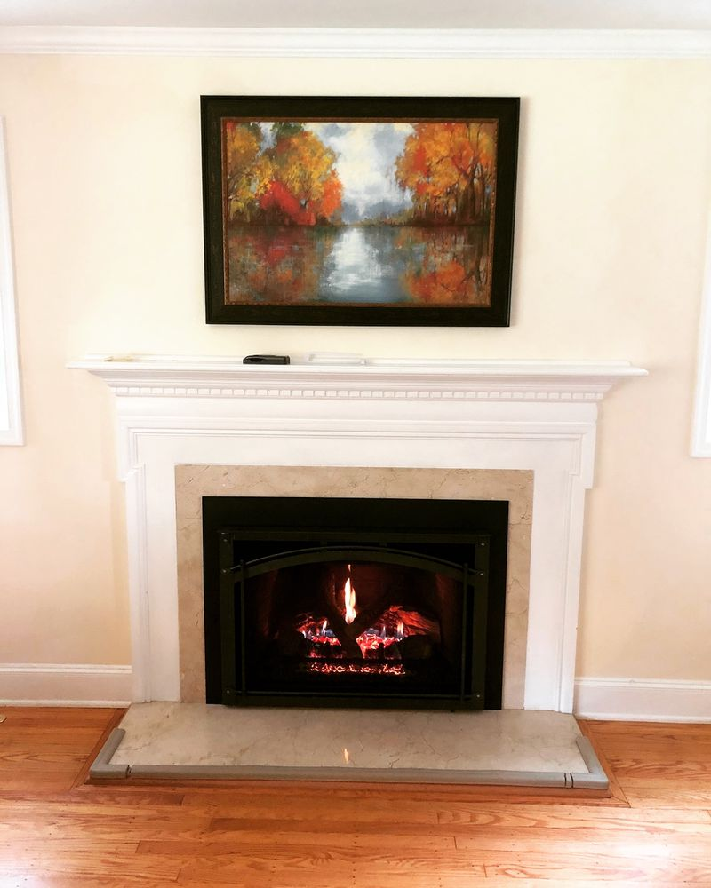 Ambler Fireplace And Patio Request A Quote 152 Photos
