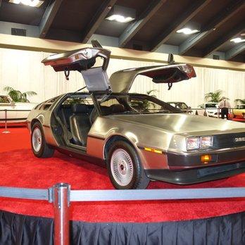 San Francisco International Auto Show Photos Reviews - Moscone car show