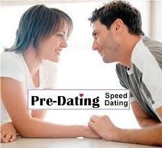 Pre-Dating Speed Dating: 6600 Menaul Blvd NE, Albuquerque, NM