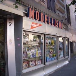 negozio sci roma