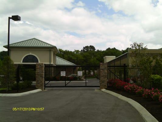 Photo Of Security Central Storage   Grassland   Franklin, TN, United States