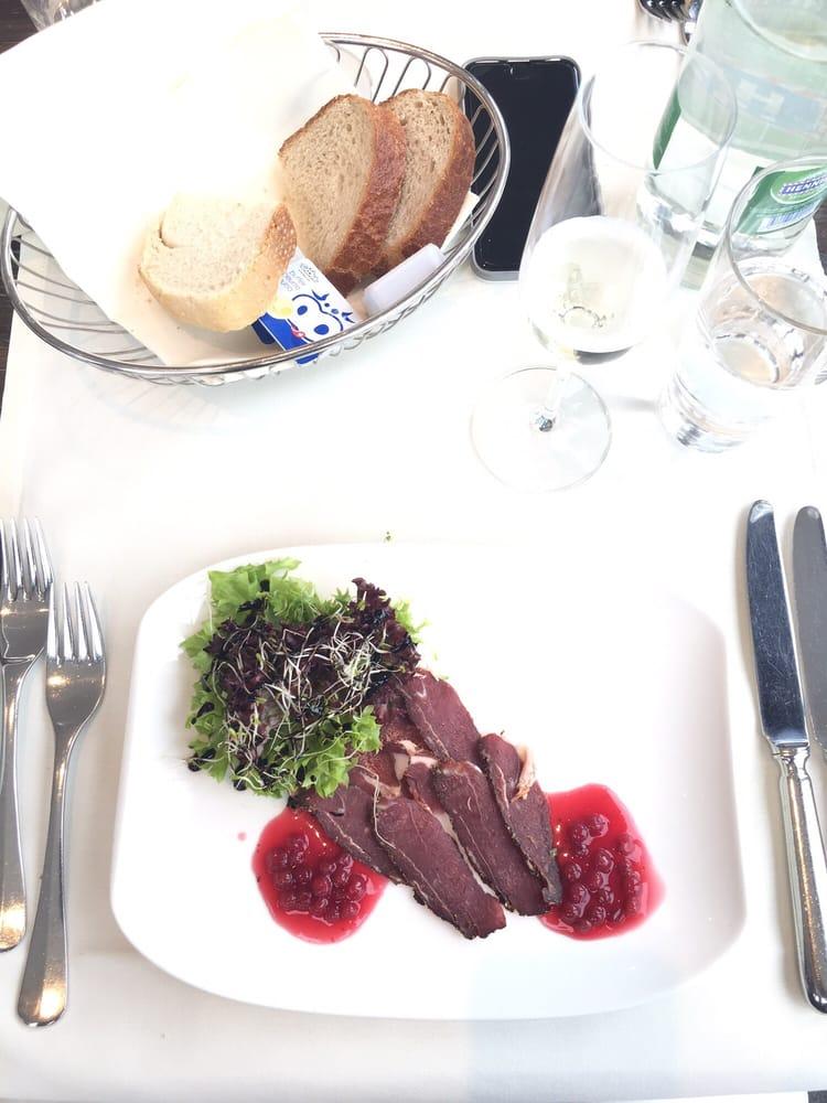 Restaurant luegeten cuisine suisse etzelstrasse 224 - Restaurant cuisine moleculaire suisse ...