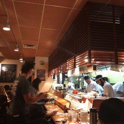 Foto Zu Takahachi New York Ny Vereinigte Staaten Nice Open Kitchen