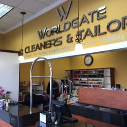 Worldgate Cleaners 22 Reviews Laundry Services 13077