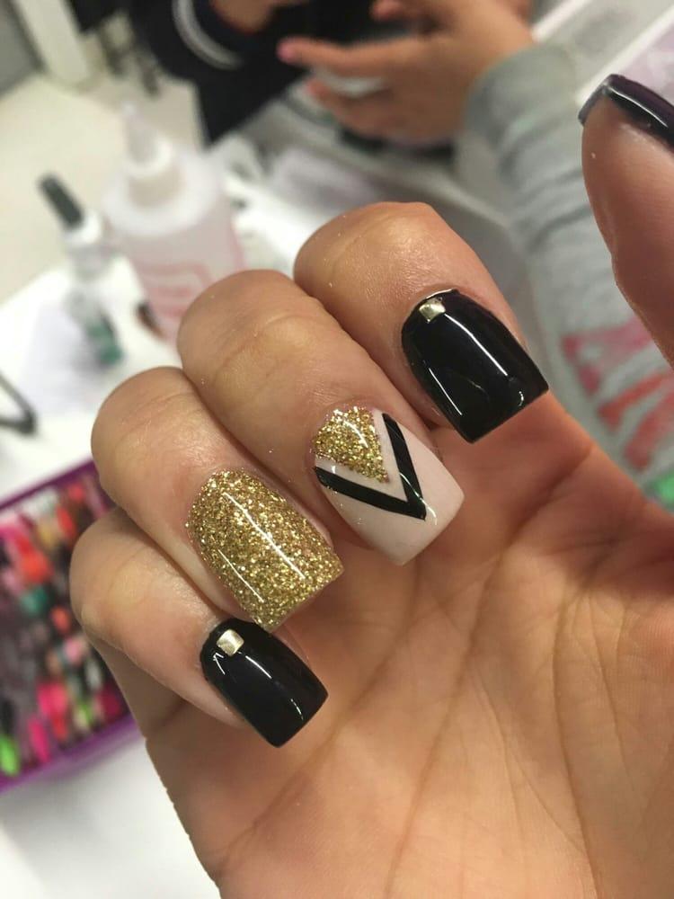 Pink nail bar nail salons 270 davis lp oxford al for Nail salon oxford