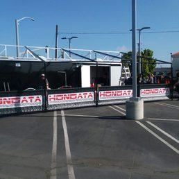 Photo Of Hondata Ctr Dyno Day Scott Robinson Honda Torrance Ca United States