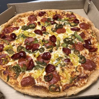 Pizza Hut - 12 Photos - Pizza - 4911 S Peoria Ave, Brookside ...