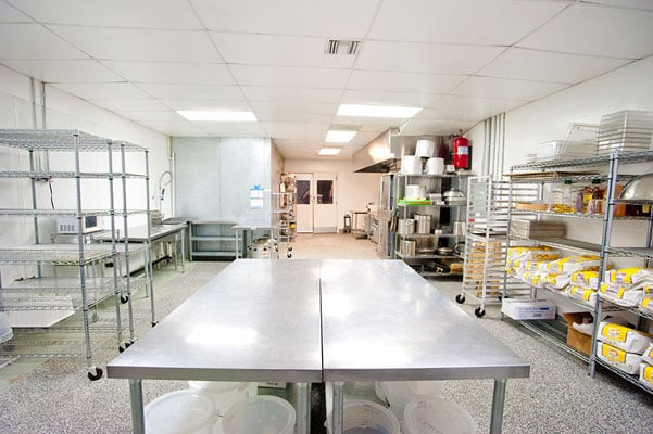 Shared Commercial Kitchen   Caterers   1444 Pioneer Way, El Cajon, CA   Yelp