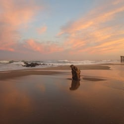 Photo Of Ocean Grove Beach Nj United States