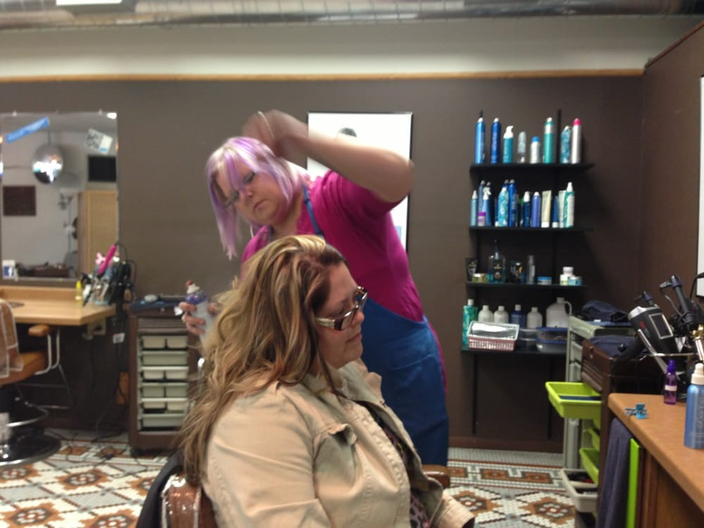 Hair With Flair Hair Salons 911 Washington St Manitowoc Wi