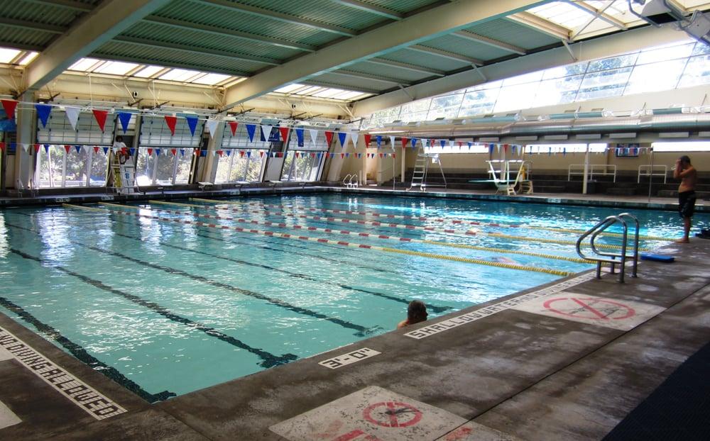 Richard Alatorre Pool Swimming Pools El Sereno Los