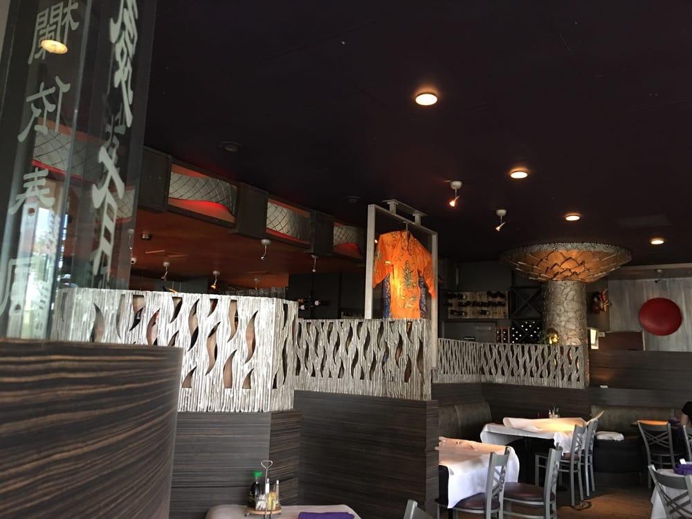 The China Cafe Novi Menu