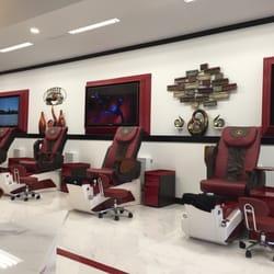 Photo Of Red Carpet Nails And Spa Studio Gretna La United States